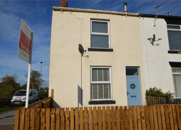 Thumbnail 2 bed terraced house for sale in Leeds Road, Lofthouse, Wakefield, West Yorkshire