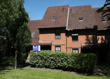 Thumbnail 2 bedroom flat to rent in Badgers Close, St Johns, Woking