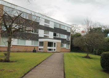 Thumbnail 2 bed flat to rent in Chadley Close, Solihull