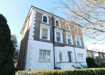 Thumbnail 2 bed flat for sale in St. Leonards Road, Surbiton