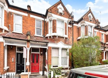 Thumbnail 4 bed flat for sale in Killyon Road, London