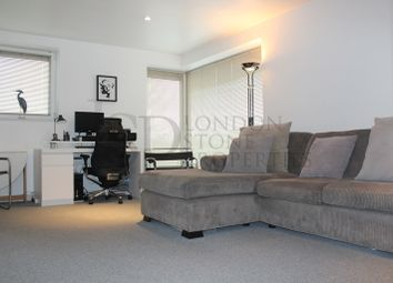 Thumbnail 1 bed flat to rent in Cumberland House, Erebus Drive, West Thamesmead