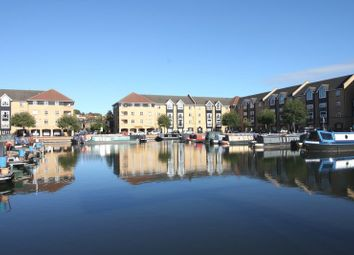 Thumbnail 3 bed duplex to rent in Stephenson Wharf, Hemel Hempstead