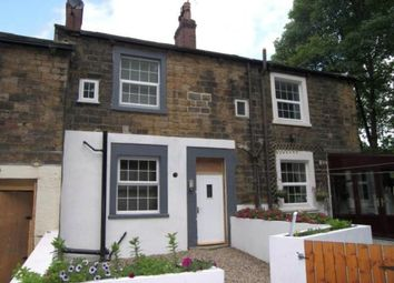 Thumbnail 2 bed terraced house for sale in Albert Road, Leeds