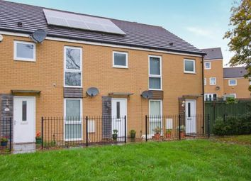 Thumbnail 3 bed terraced house for sale in Ringsfield Lane, Patchway, Bristol, Gloucestershire