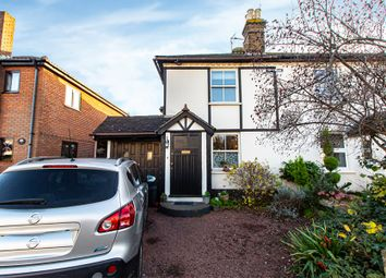 Thumbnail 3 bed semi-detached house for sale in New Road, Hadleigh