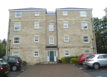Thumbnail 3 bedroom flat to rent in Bishopdale Court, Off Hastings Way, Free School Lane, Halifax