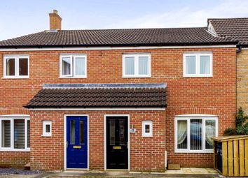 Thumbnail 3 bed terraced house for sale in Wren Place, Gillingham