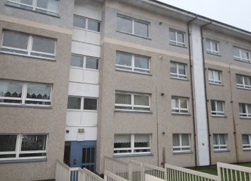 Thumbnail 3 bed flat to rent in Chapel Street, Airdrie, North Lanarkshire