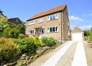 Thumbnail 5 bed detached house for sale in South Avenue, Scalby, Scarborough