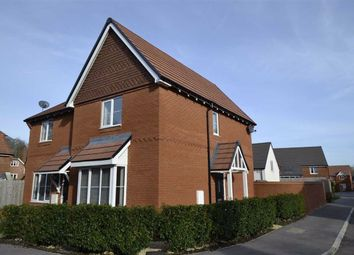 Thumbnail 2 bed semi-detached house for sale in Meadowbrook, Woolton Hill, Berkshire