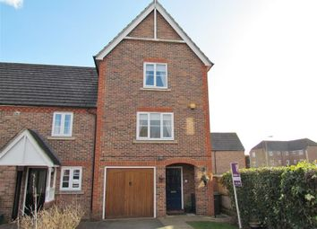 Thumbnail 4 bed town house to rent in Anna Pavlova Close, Abingdon-On-Thames