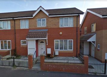 Thumbnail 1 bed end terrace house to rent in Carter Street, Liverpool