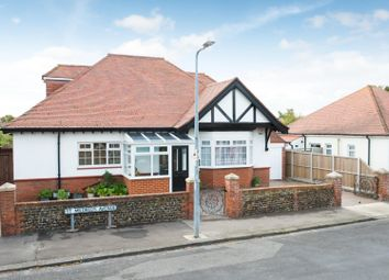 Thumbnail 3 bedroom detached bungalow for sale in St. Mildreds Avenue, Ramsgate
