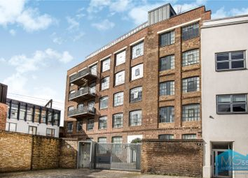 Thumbnail 2 bedroom flat for sale in Brinsmead Apartments, 25A Ryland Road, London