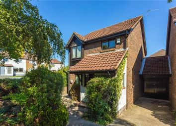 Thumbnail 3 bed detached house for sale in Talman Grove, Stanmore