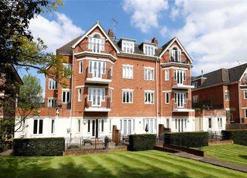 Thumbnail 2 bed flat for sale in Wimbledon Hill Road, Wimbledon