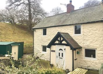 Thumbnail 3 bed semi-detached house for sale in Cyffylliog, Ruthin, Denbighshire, North Wales