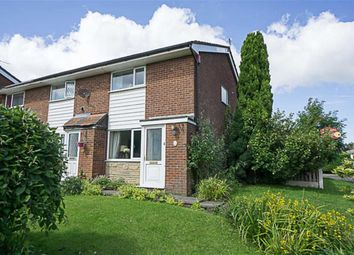 Thumbnail 2 bedroom mews house for sale in Green Meadows, Westhoughton, Bolton