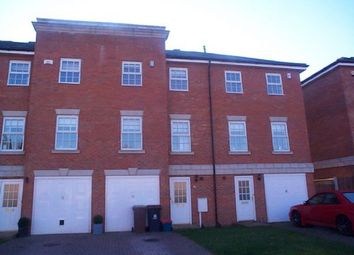 Thumbnail 4 bedroom terraced house to rent in Fusilier Way, Weedon, Northampton