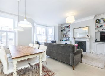 Thumbnail 3 bedroom flat for sale in Coleraine Road, London