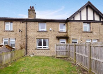 Thumbnail 3 bed terraced house for sale in 97 Farfield Road, Huddersfield