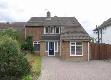 Thumbnail 3 bed detached house for sale in Fairfield Way, Hildenborough, Tonbridge