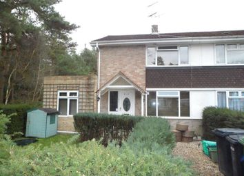 Thumbnail 1 bed flat to rent in College Piece, Mortimer, Reading, Berkshire