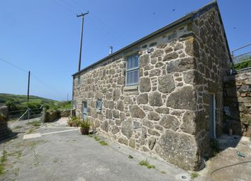 Thumbnail 2 bed detached house to rent in Zennor, St. Ives, Cornwall
