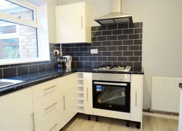 Thumbnail 2 bed semi-detached bungalow for sale in Beech Grove, Donington, Spalding