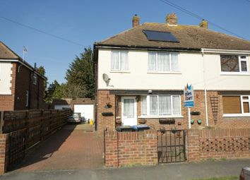 Thumbnail 3 bed property for sale in Helvellyn Avenue, Ramsgate