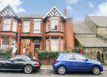 Thumbnail 4 bed terraced house for sale in Beechwood Street, Sunderland