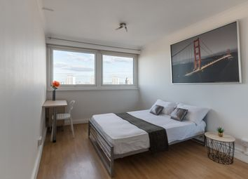 Thumbnail 2 bed flat for sale in Grafton House, London