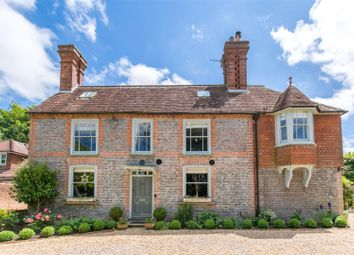 Thumbnail 5 bed detached house for sale in High Street, East Hoathly, Lewes