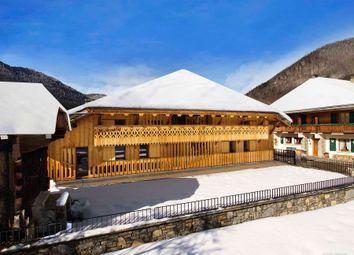 Thumbnail 7 bed chalet for sale in Chemin Du Pied De La Plagne, Morzine, Haute-Savoie, Rhône-Alpes, France