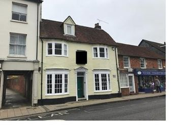 Thumbnail Retail premises for sale in 12 Normandy Street, 12 Normandy Street, Alton, Hampshire