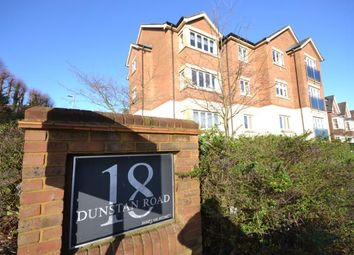 Thumbnail 2 bed flat for sale in Dunstan Road, Tunbridge Wells, Kent