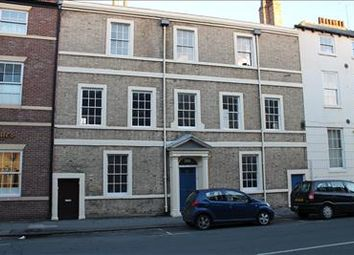 Thumbnail Office to let in 2 Percy Street, Hull, East Yorkshire