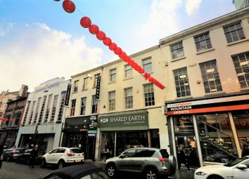 Thumbnail 5 bedroom flat to rent in Bold Street, City Centre