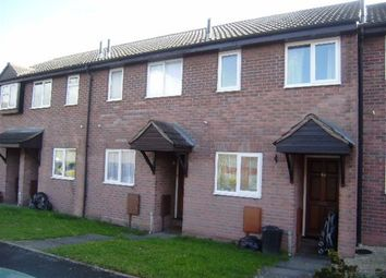 Thumbnail 2 bed property to rent in Gladstone Drive, Moorfields, Hereford