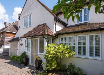 Thumbnail 4 bed detached house for sale in Belle Vue Road, Henley-On-Thames