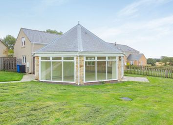 Thumbnail 3 bed barn conversion for sale in Longhorsley, Morpeth