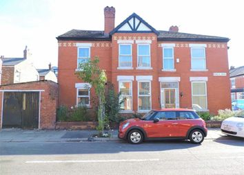 Thumbnail 3 bed terraced house for sale in Monica Grove, Burnage, Manchester