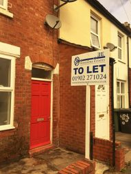 Thumbnail 3 bedroom terraced house to rent in Leicester Street, Whitmore Reans