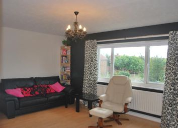 Thumbnail 2 bedroom flat for sale in Lutterworth Road, Benton, Newcastle Upon Tyne
