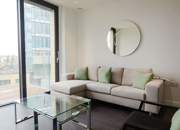 Thumbnail 2 bed flat to rent in Catalina House 4 Canter Way, London