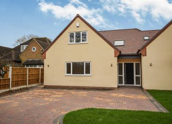 Thumbnail 4 bed semi-detached house for sale in Monmouth Drive, Sutton Coldfield