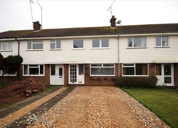 3 bed terraced house for sale in Wolstonbury Walk, Shoreham-By-Sea BN43
