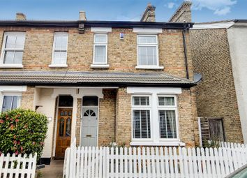 Thumbnail 3 bed semi-detached house for sale in Heathfield Road, Sundridge Park, Bromley