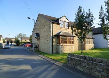 Thumbnail 2 bed maisonette for sale in Sheriff Court, Eldwick, Bingley